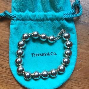 Tiffany's Ball Bracelet